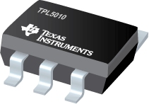 Texas Instruments TPS22968 Dual Channel Load Switch